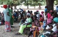 Maternidad más segura en la zona más pobre de Senegal