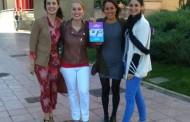 Cuatro matronas elaboran el primer manual de obstetricia en español específico para la especialidad