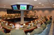 La enfermería militar y la civil analizan el presente y el futuro de la profesión