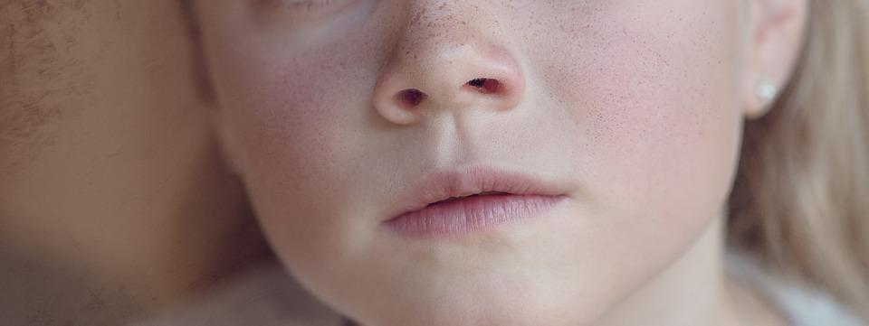 La forma de la nariz fue modelada por el clima