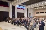 Sevilla cierra el ciclo de presentaciones del Congreso Internacional de Enfermería de Barcelona