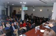 El Consejo Científico Asesor del SES se reúne en el Colegio de Cáceres