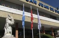 Proponen que San Juan de Dios sea el patrón internacional de la humanización