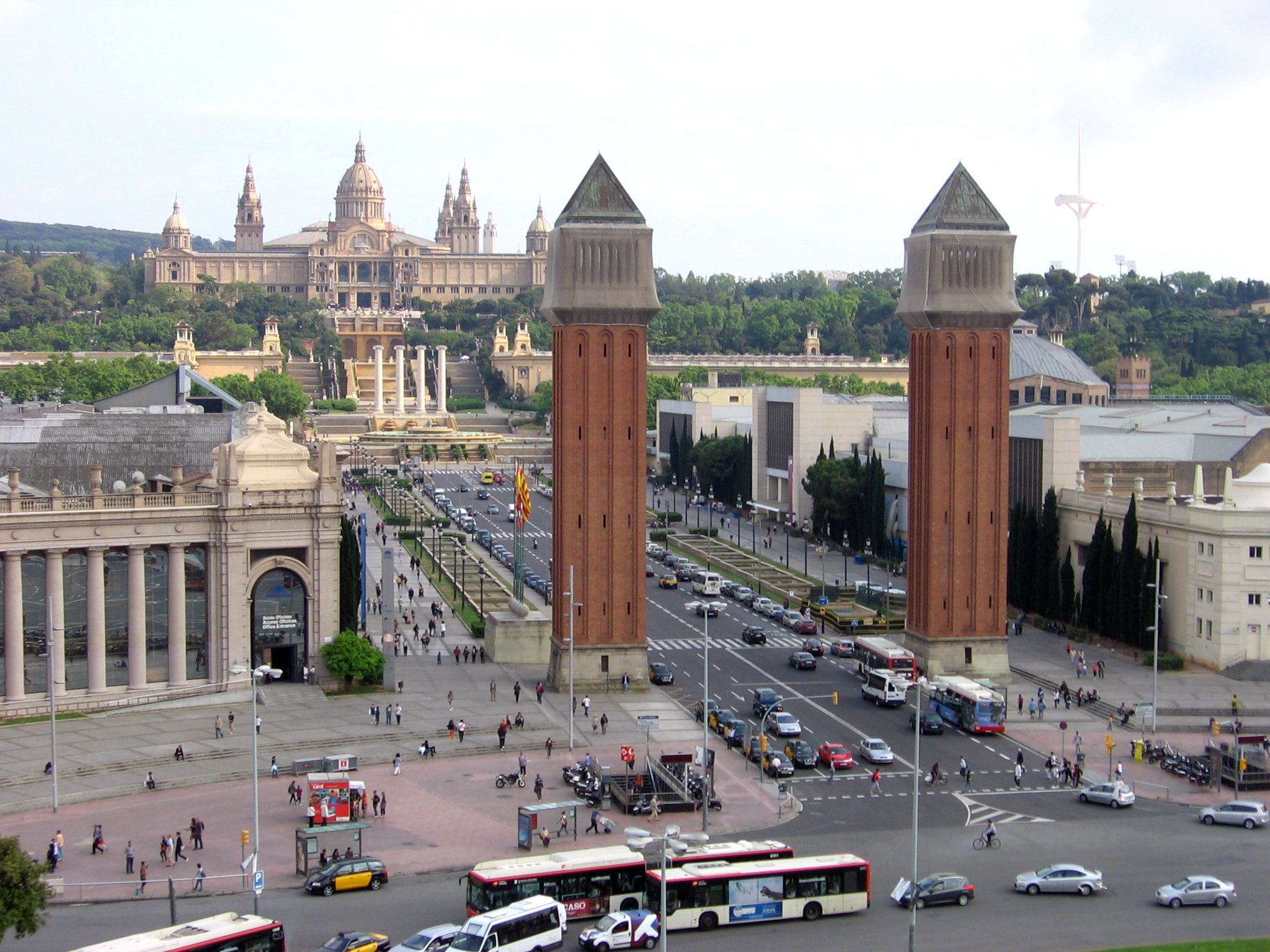 La Rioja subvencionará los 300 euros de inscripción a Barcelona 2017