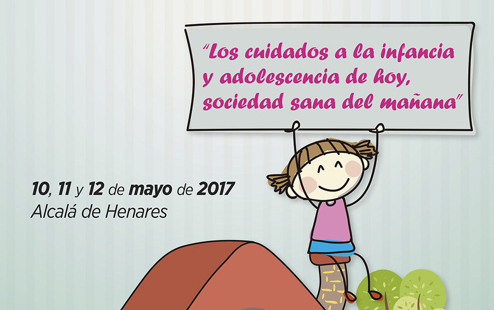La enfermería de la Infancia debatirá sobre la profesión en Alcalá de Henares