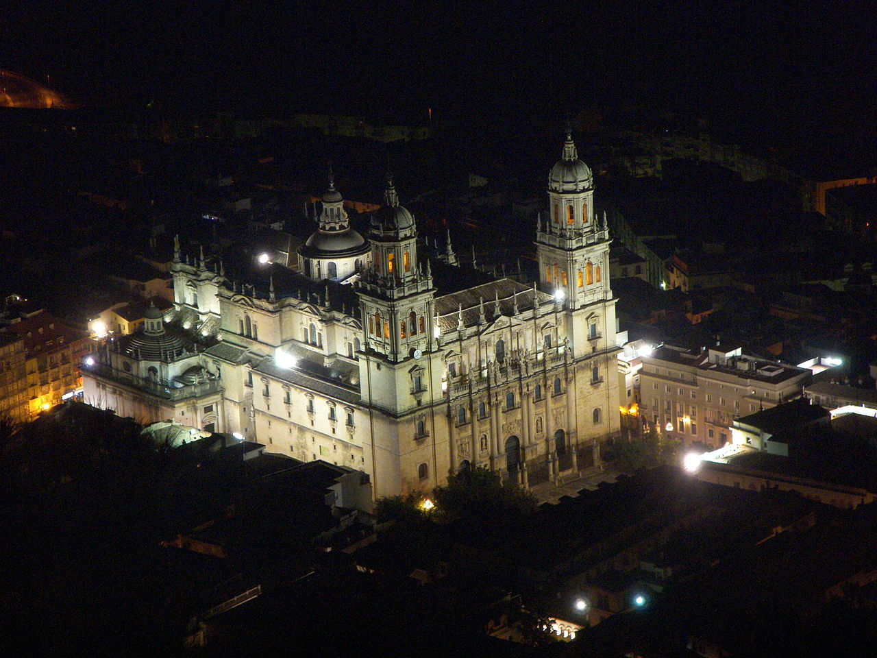 Jaén acoge una jornada sobre enfermería y e-salud