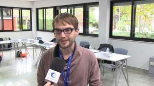 Florian Treß (Deutscher Berufsverband für Pflegeberufe)