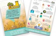 Explican en una infografía el trabajo de la enfermería familiar y comunitaria