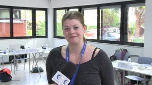 Sandra Kristinsdóttir (Nýliðar fíh)