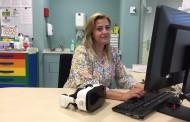 La realidad virtual ayuda a pacientes con trastornos alimentarios