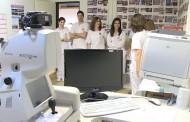 La labor asistencial de la enfermería en Oftalmología