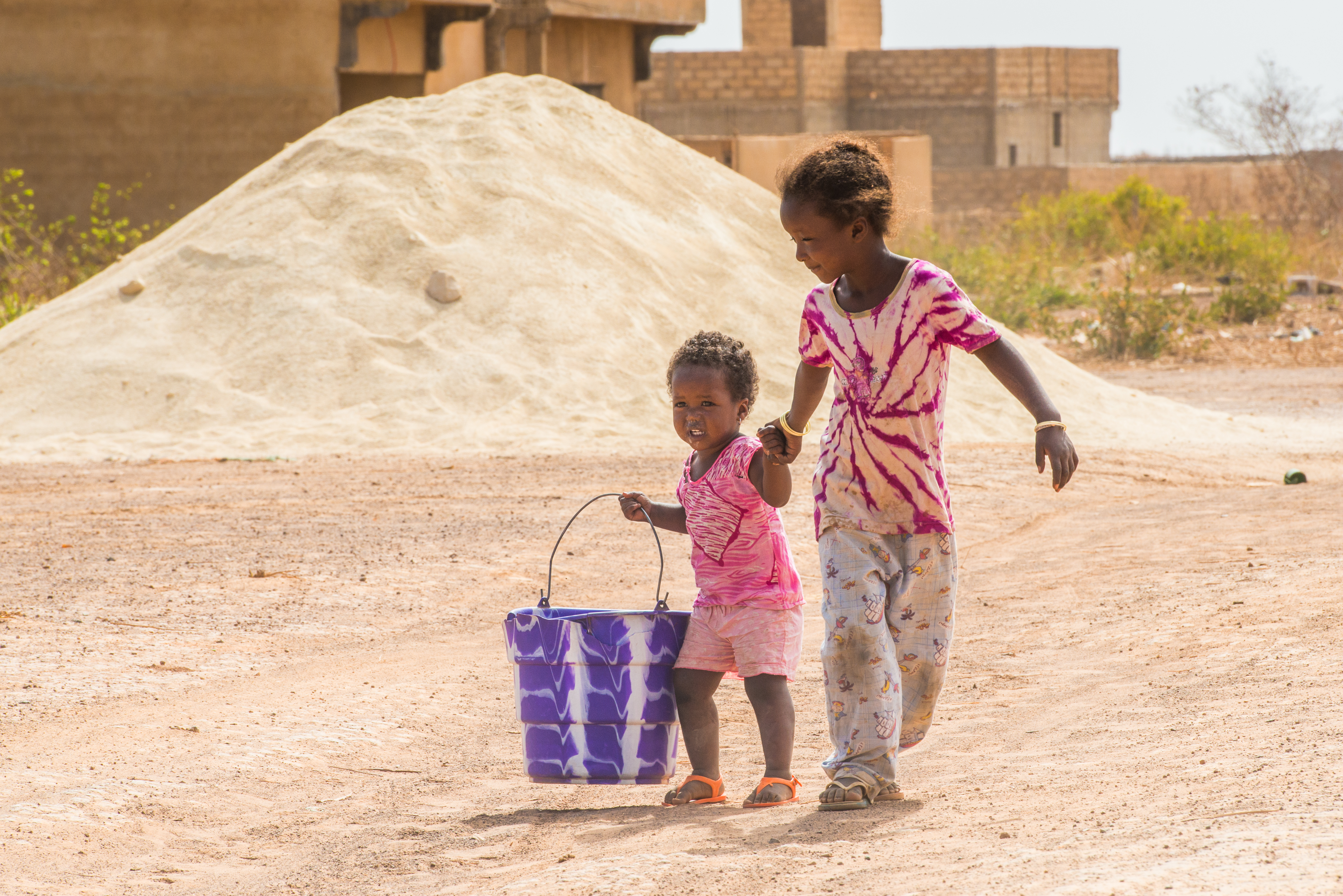 Derecho humano al agua y saneamiento, ¿realidad o utopía?