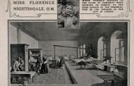 Florence Nightingale, pionera de la acción humanitaria