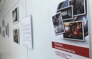 La exposición FotoEnfermería inicia su ruta por los hospitales de Cataluña en el Sant Pau de Barcelona