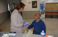 La cronicidad requiere de pacientes implicados en su patología pero de la mano del profesional sanitario