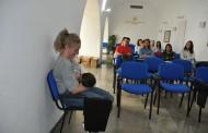 Córdoba celebra un taller de lactancia materna para enfermeras