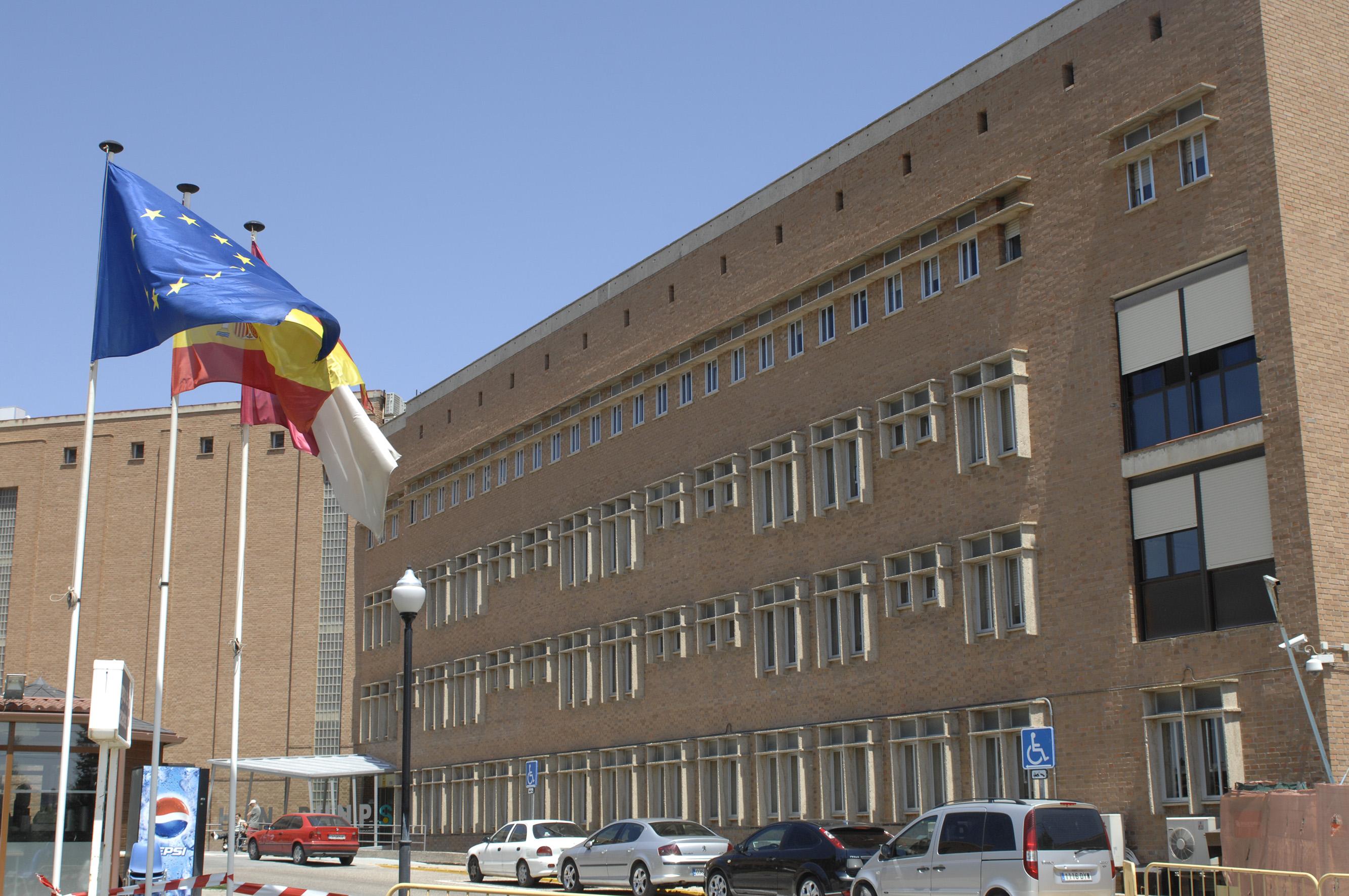 La Justicia tumba el nombramiento de un terapeuta ocupacional como supervisor de Área de Enfermería en el Hospital Nacional de Parapléjicos de Toledo