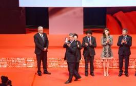 El Colegio de Enfermería de Sevilla recibe la Medalla de Oro de la Cruz Roja de la Reina