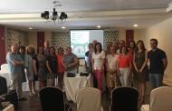 Directivos de Enfermería de toda España se reúnen en Cáceres