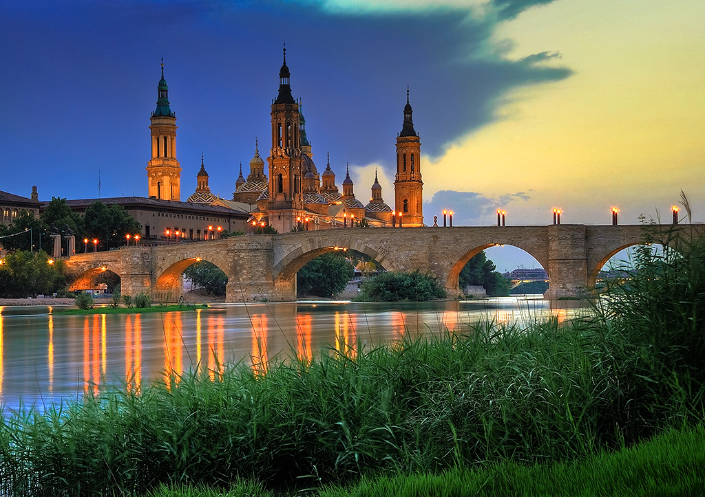 Zaragoza acoge el XVII Congreso de Enfermería Oftalmológica