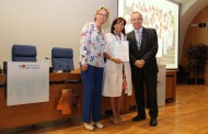 El Hospital Clínico San Carlos de Madrid, reacreditado como centro comprometido con  la excelencia en los cuidados