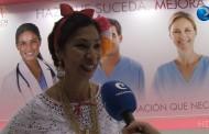 Enfermeros de todos los países despiden el Congreso del CIE