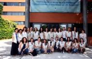 Termina la formación de voluntarias del programa VOLIN de Enfermeras Para el Mundo