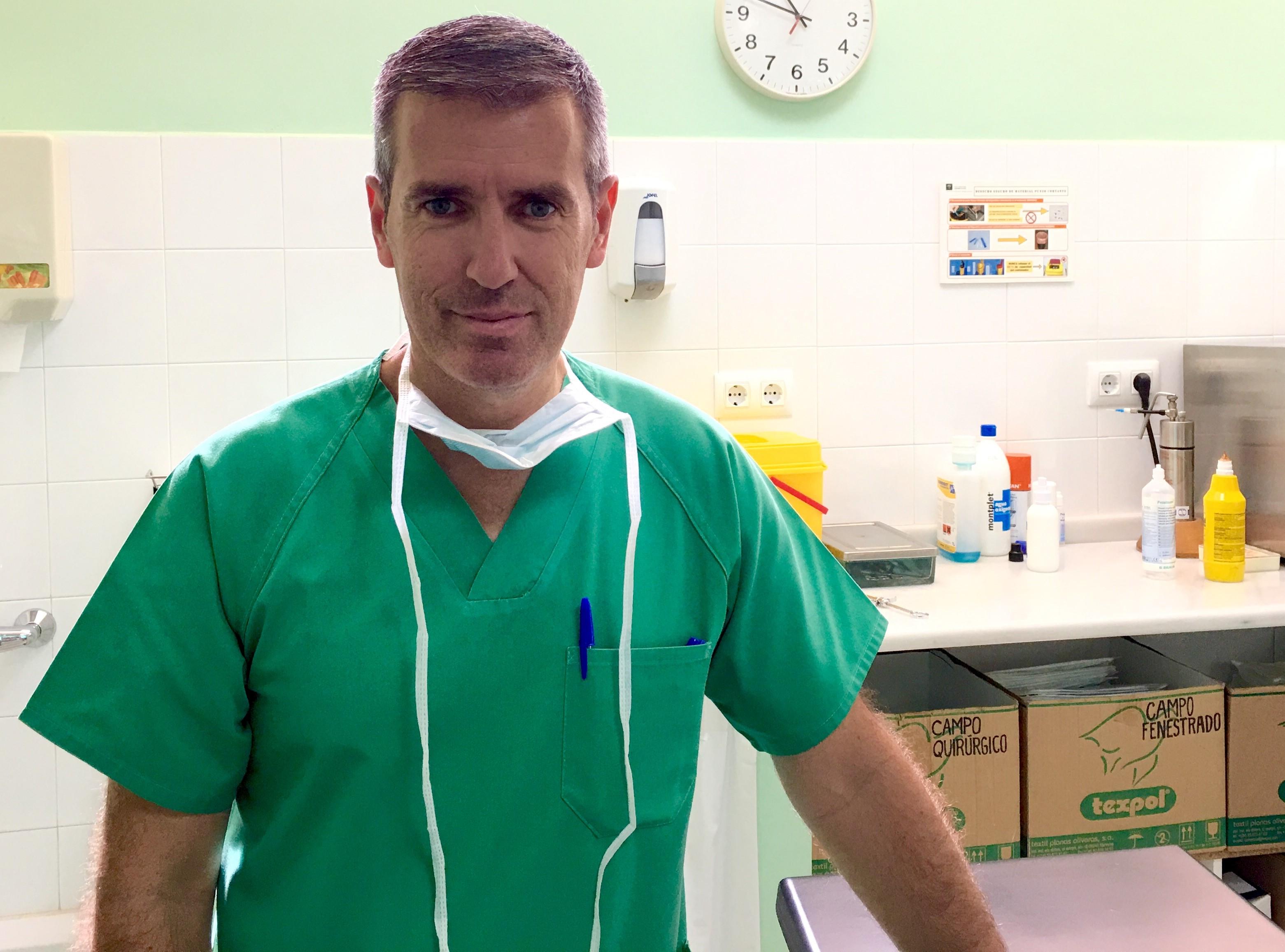 Cirugía Menor, sin límites