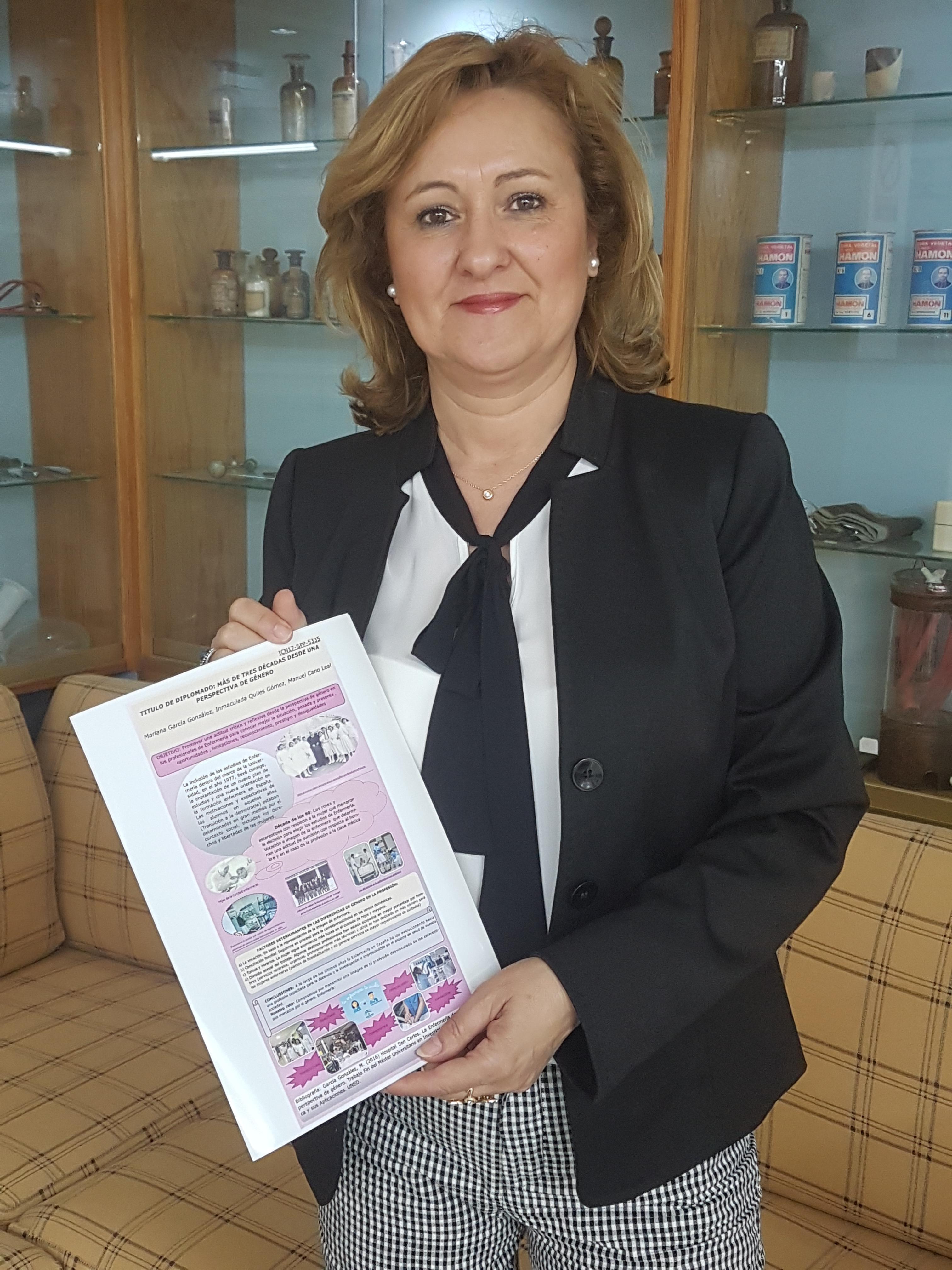 MARIANA GARCÍA GONZÁLEZ