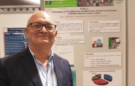 El gaditano Manuel Martínez, único español que gana el Premio al Mejor Póster en el Congreso Internacional de Enfermería