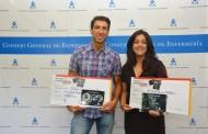 El Consejo General de Enfermería y Novartis entregan los premios a la mejor foto enfermera del año