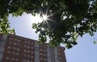 La labor preventiva de la enfermería frente a la ola de calor