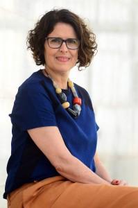 Carmen Delia Medina, doctora y catedrática de Escuela Universitaria en la Facultad de Cien-cias de la Salud de Las Palmas de Gran Canaria
