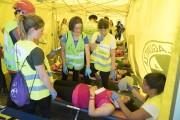 Expertos de casi 40 países analizarán en Madrid las principales novedades en emergencias extrahospitalarias