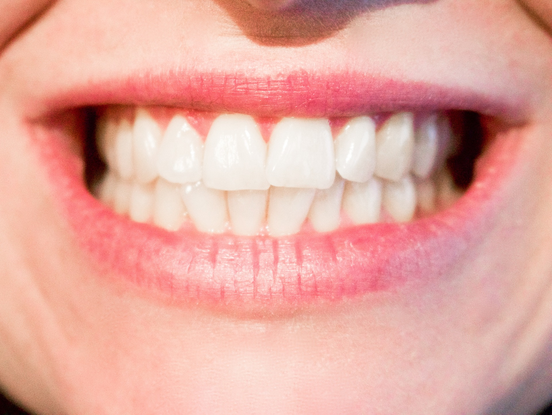 La salud empieza en tu boca