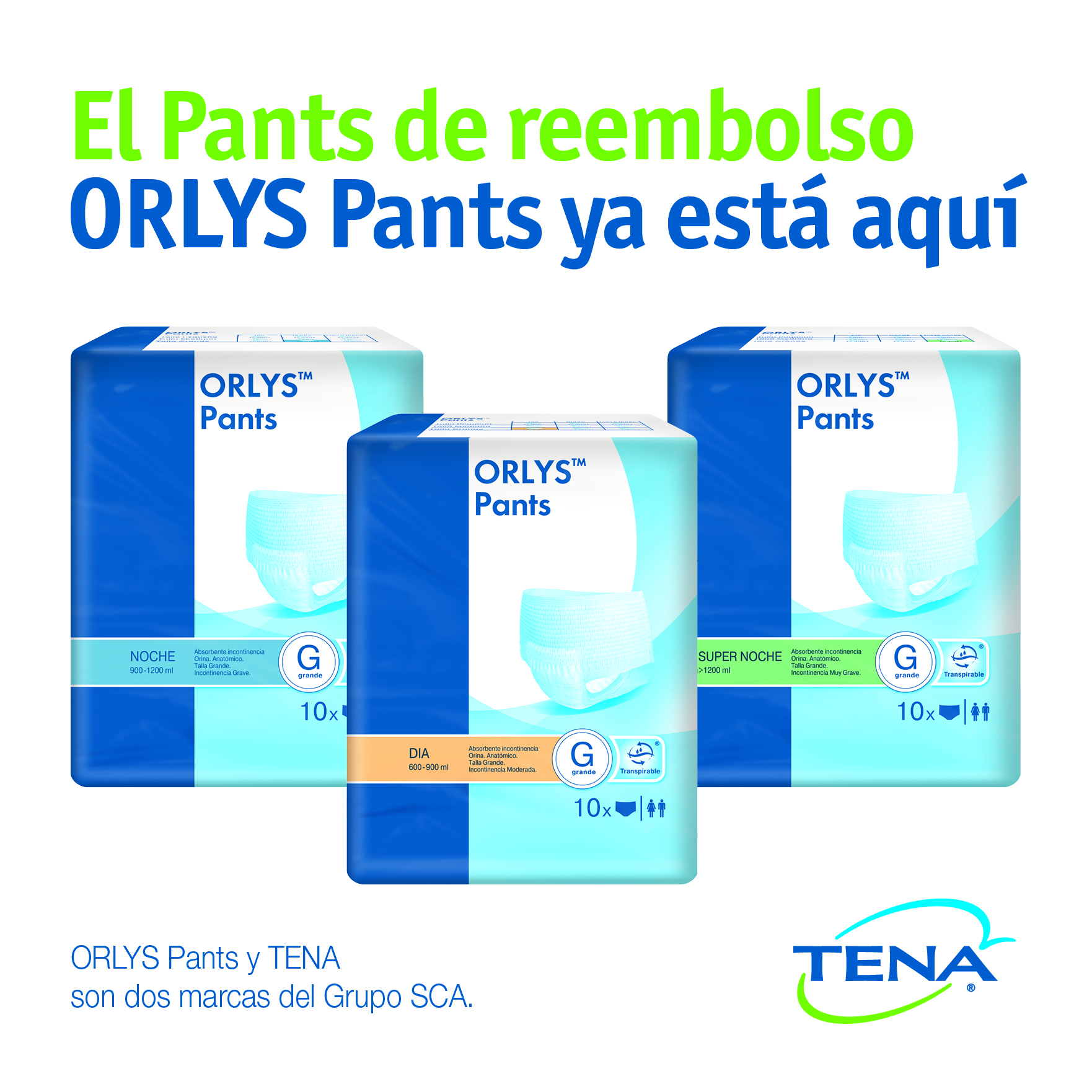 SCA Orly Pants