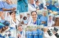 Las enfermeras alavesas reivindican su papel clave para que la atención sanitaria llegue a toda la ciudadanía