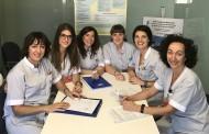 Un protocolo enfermero para el cuidado de pacientes de acalasia tratados con POEM recibe el primer premio en el Congreso de Digestivo