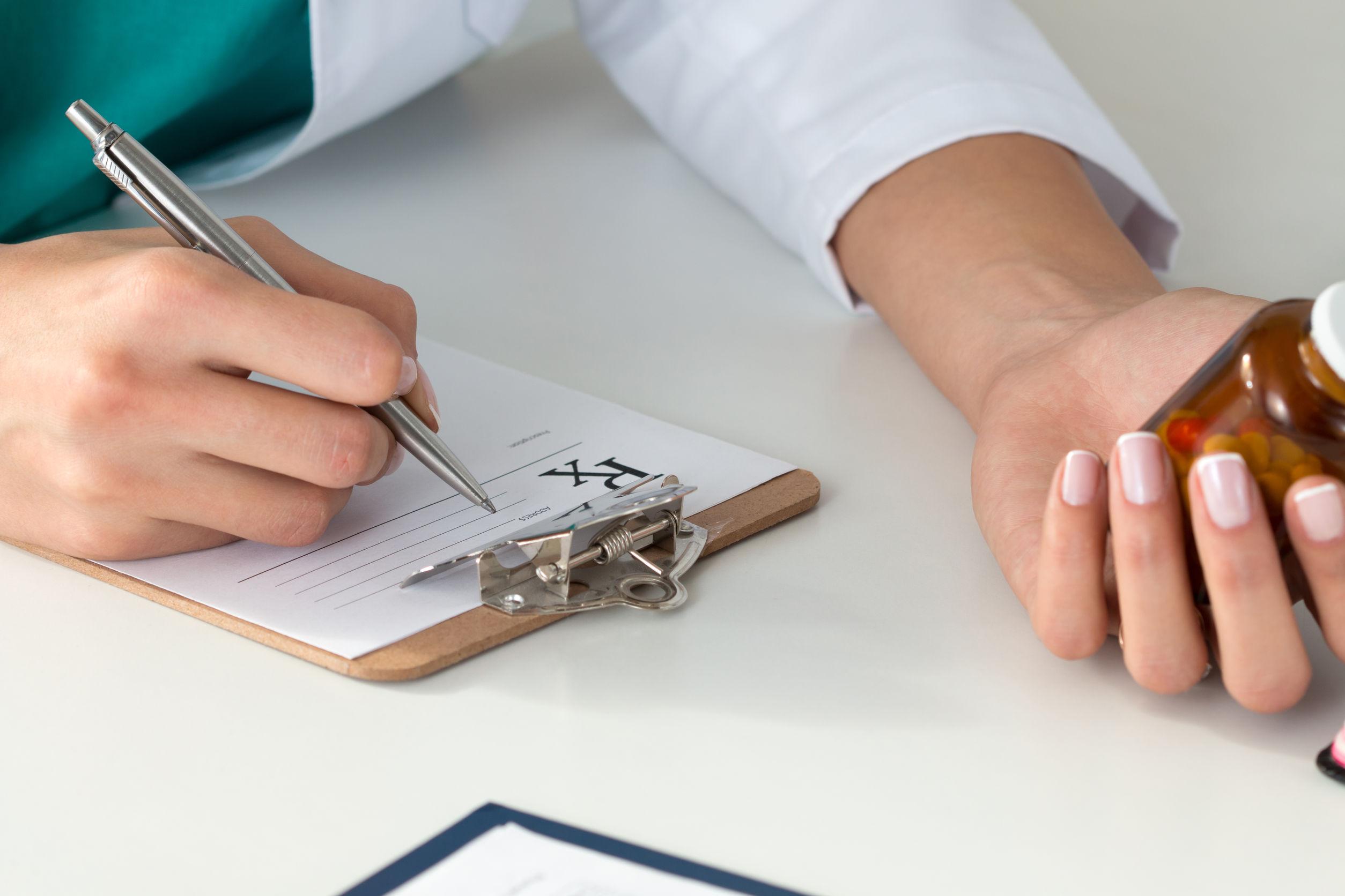 Castilla-La Mancha abre el trámite de información pública para la acreditación de enfermeras para la prescripción