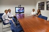Una nueva pulsera digital asegura la identificación y administración de medicación a pacientes con quimioterapia
