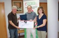 Un enfermero de Ciudad Real, segundo premio en FotoEnfermería