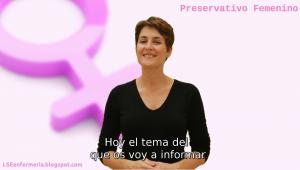 Imagen del apartado de información para personas sordas.