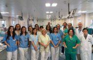 Diálisis peritoneal en el domicilio controlada desde el hospital