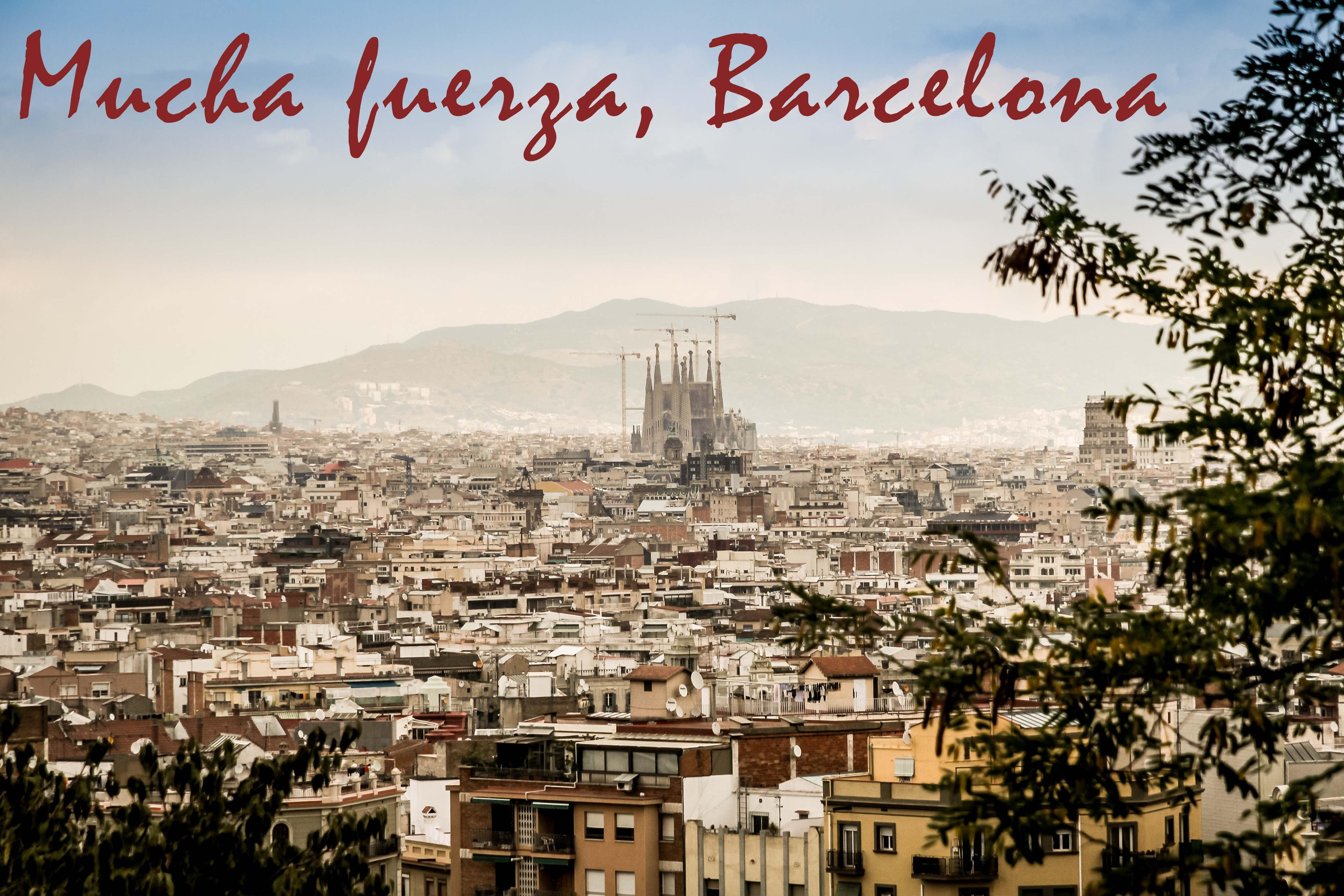 La enfermería condena el brutal atentado de Barcelona y agradece la enorme labor de los sanitarios