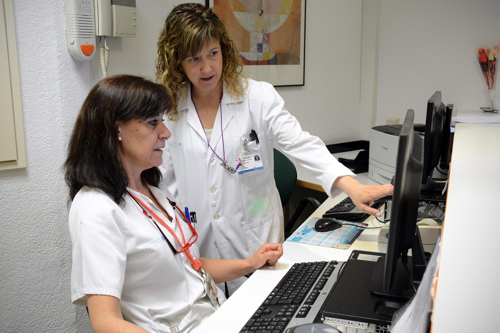 Mejora continua de la gestión clínica, gracias a la certificación