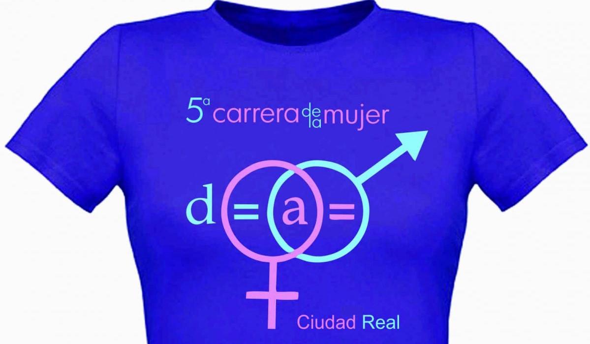 Ciudad Real celebra su V Carrera de la Mujer en apoyo a las víctimas de violencia de género