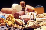 Las personas que comen muchas grasas saturadas tienen más riesgo de desarrollar cáncer de pulmón