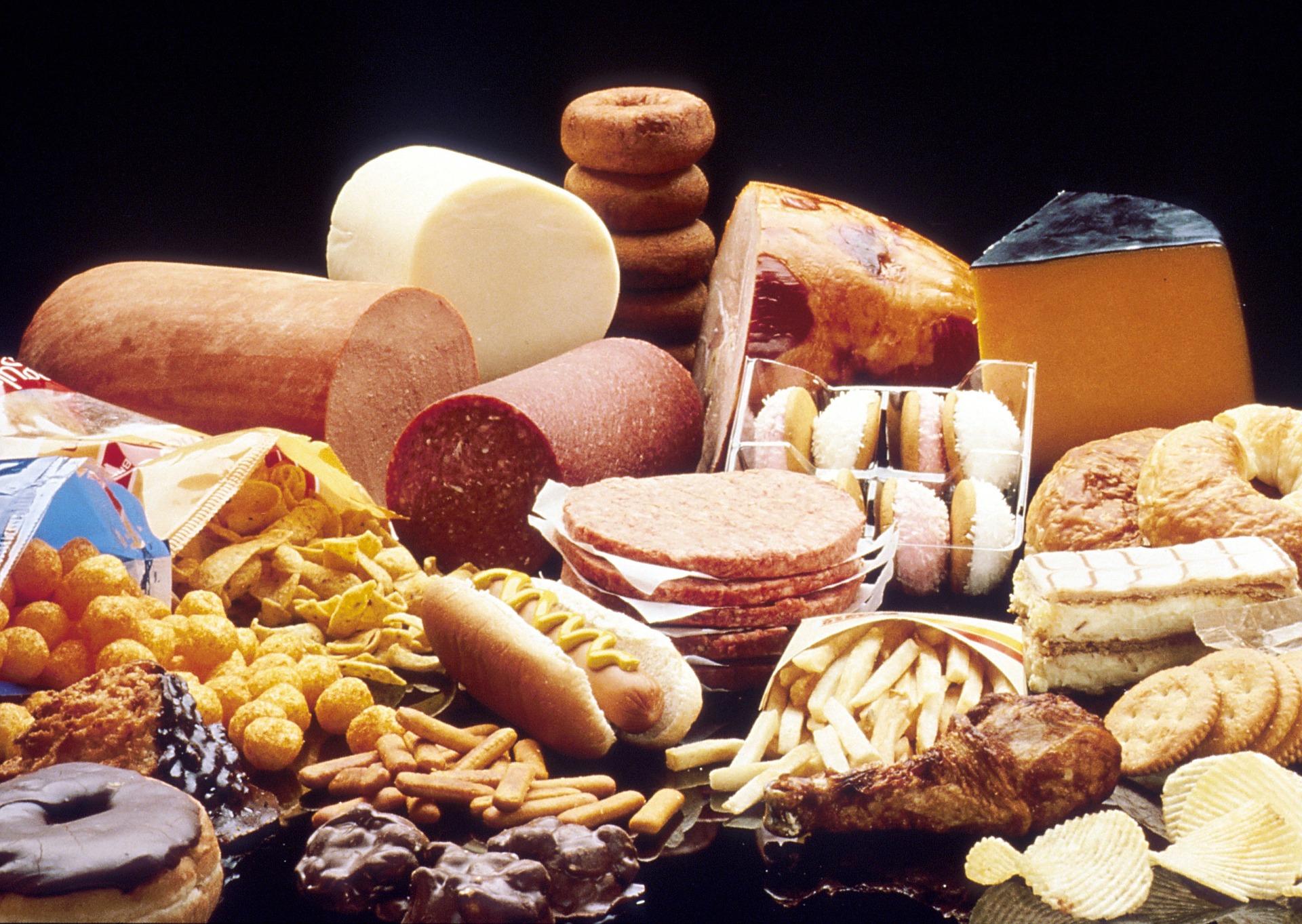 ¿Ponen demasiada comida los restaurantes?