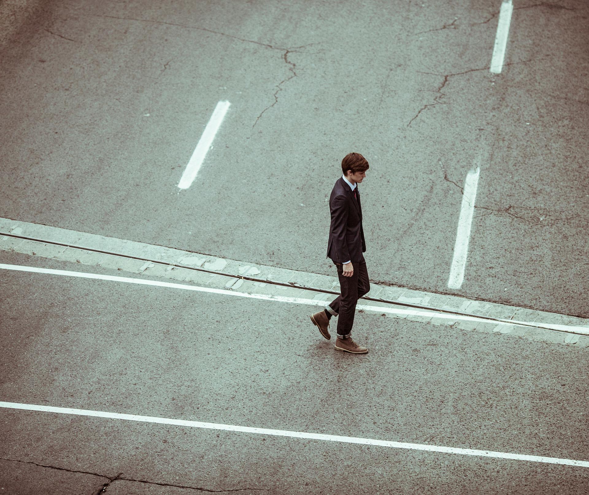 La sensación de soledad es un factor de riesgo de mortalidad