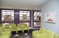 El Hospital de Getafe acoge una exposición para concienciar sobre la vida con urticaria